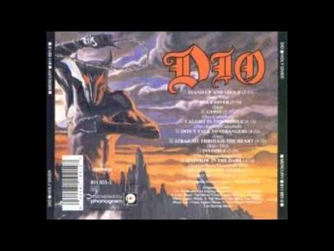 Dio - Holy Diver - Full LP - (Audio Only)