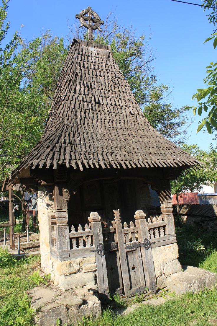 Dia 6. 26/5: DE BUCOVINA A MARAMURES -Diarios de Viajes de Rumania- Xelar - LosViajeros