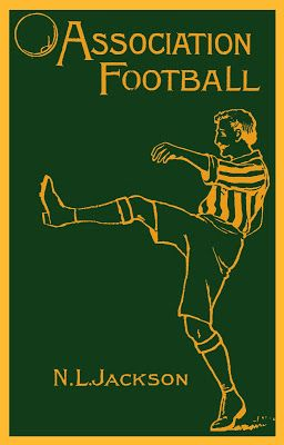 The Game and The People: Football Origins in Brazil
