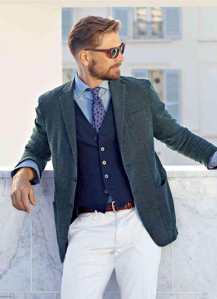 Boggi Milano - nothing beats pure Italian fashion