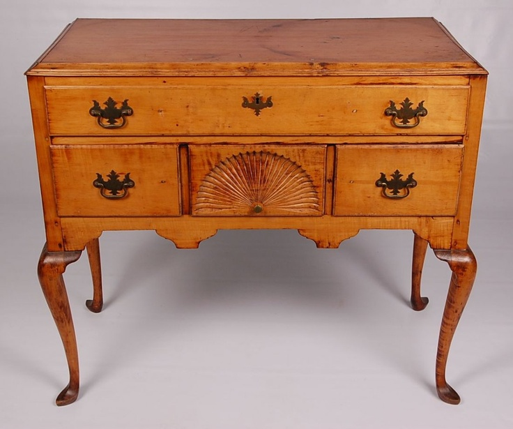 18TH CENTURY QUEEN ANNE HIGHBOY BASE. Georgian FurnitureAntique ... - 34 Best Queen Anne & Early Georgian Furniture Style Images On