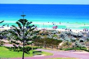 Scarborough Beach, Western Australia