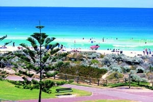 Scarborough Beach, Western Australia
