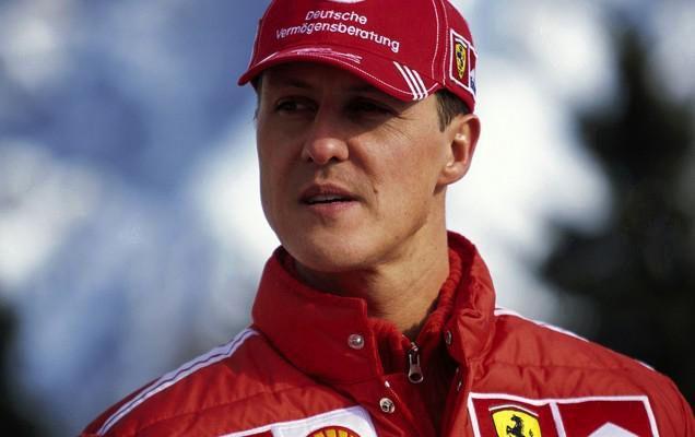 Cum a ajuns să arate Michael Schumacher la patru ani de la accident