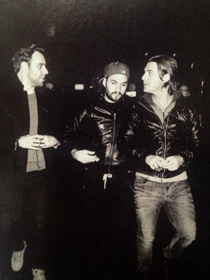 ❤ Swedish House Mafia