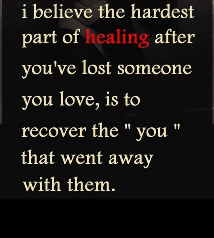 Yes, it is. And I've learned the hard way. Now, I hold on to ME. And I will never lose who I am in any of my relationships.