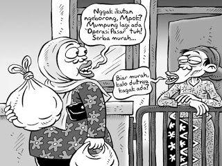 Benny Rachmadi - Berburu Barang Murah