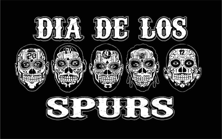 San Antonio Spurs featuring Lamarcus Aldridge by IDIG on Etsy