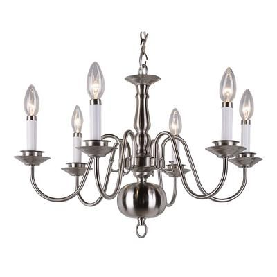 32 best Chandeliers images on Pinterest Home depot Crystal