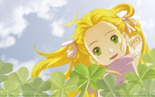 Honey and Clover (anime/manga franchise)