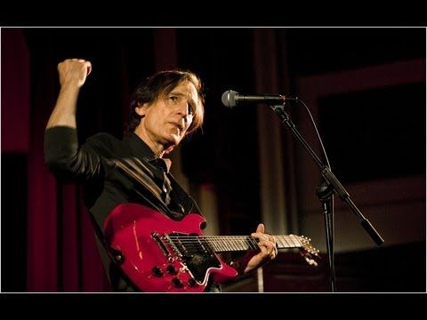 """Alex Chilton's Big Star """"In The Street"""" Live on Network TV - YouTube"""