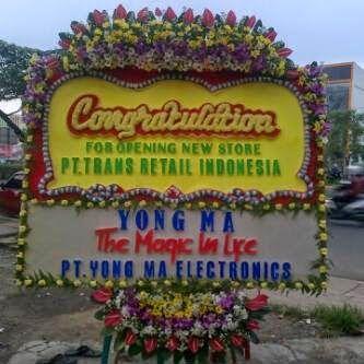 RAISHA FLORIST BOGOR: Papan Bunga Ucapan Sukses Murah Di Bogor