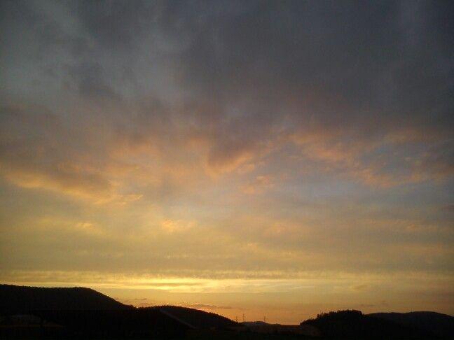 2#Sunset