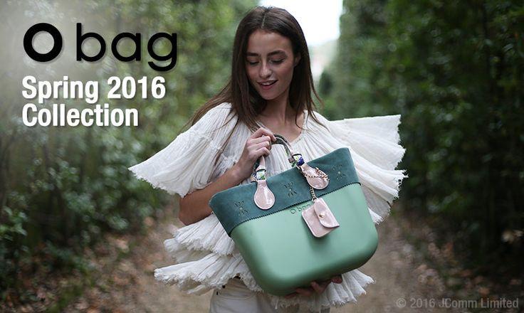O bag Mini NEW O bag PRODUCTS - Spring 2016