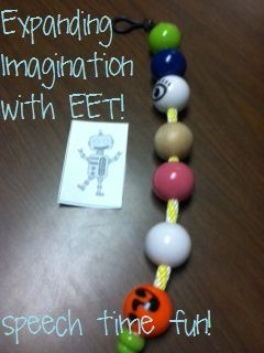 More uses of EET!! Understanding Non-Fiction Texts & Creative Writing! - Speech Time Fun