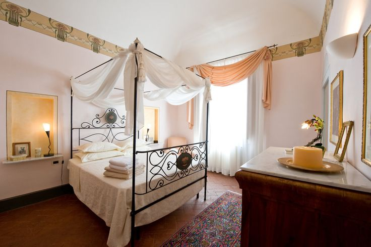 Villa Angelina, luxury villa rental in Tuscany