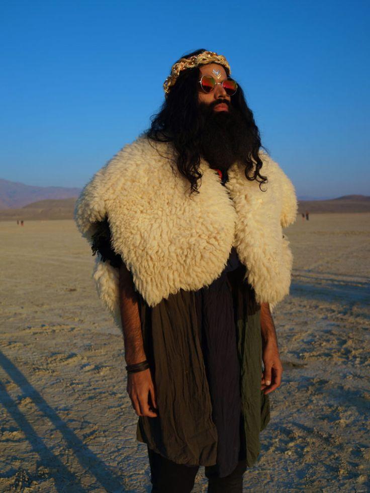 pics from Black Rock Desert