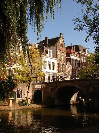 Utrecht ~Holland  mijn favoriete stad, ben er geboren....HEEL VAAK TERUG