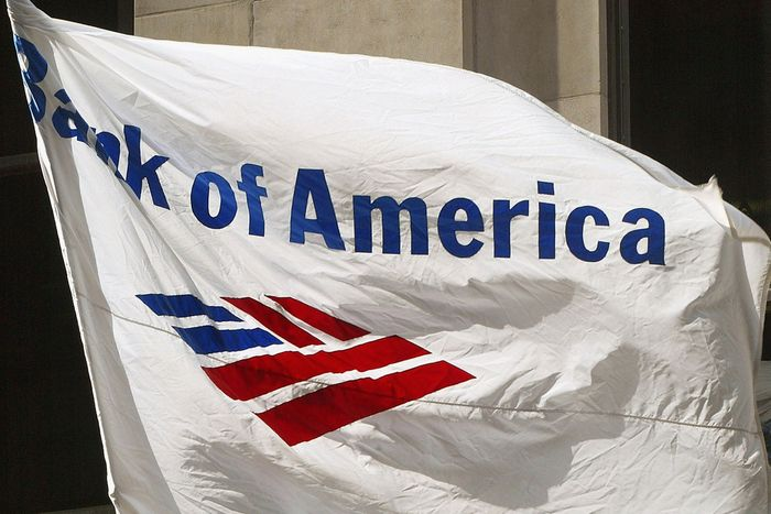 Bank of America Short Sale