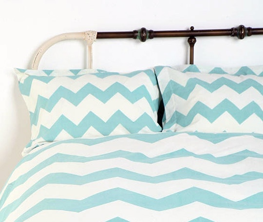 97 best chevron bedding i want badly images on pinterest | chevron