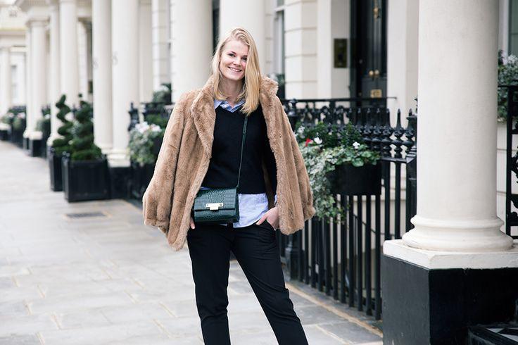 Outfit - South Kensington
