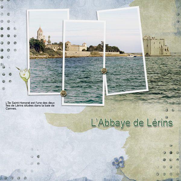 Îles de Lérins