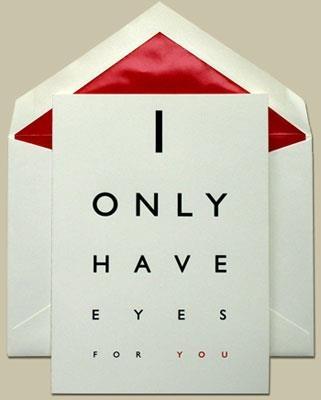 eyes for u