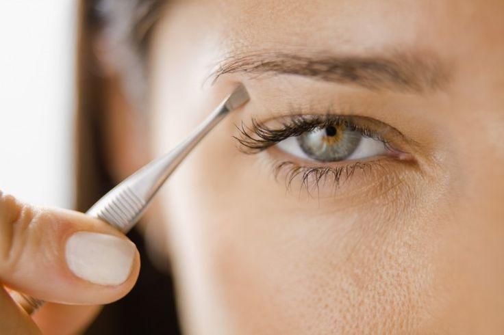 Cómo tener cejas perfectas