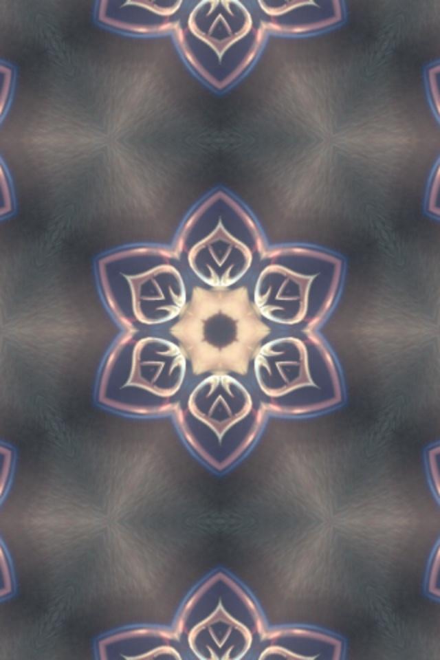 #Ford #logo #kaleidoscope