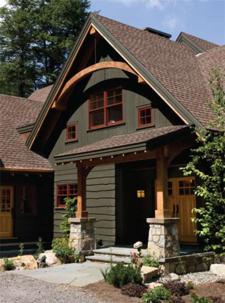 Best James Hardie Countrylane Red Images Pinterest Cement Siding And