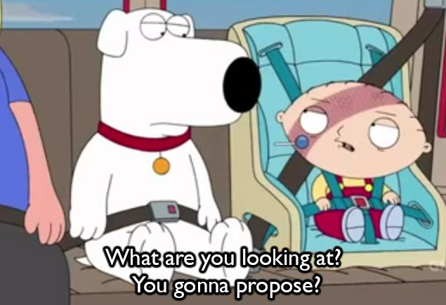 15 Times Stewie Griffin Said What We Were All Thinking