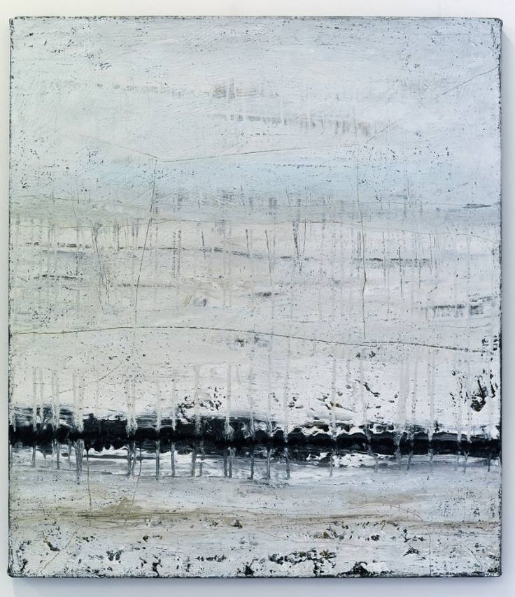 Buy MB457, a Acrylic on Canvas by Radek Smach from Czech Republic. It portrays: Abstract, relevant to: snow, blue, structural, white, winter,  fine art, Color field, contemporary, abstract, lake, light, minimalism Radek Šmach - Original abstract painting on canvas. Mixed media.  My works are included in the Saatchi Art featured collections and are part of many private collections all over the world.  Ready to hang. No framing required (it can be framed). Signed on the back. The sides of the…