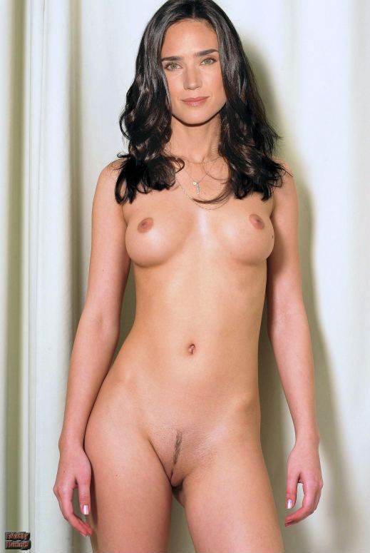 Nude Bilder von Jennifer Connelly