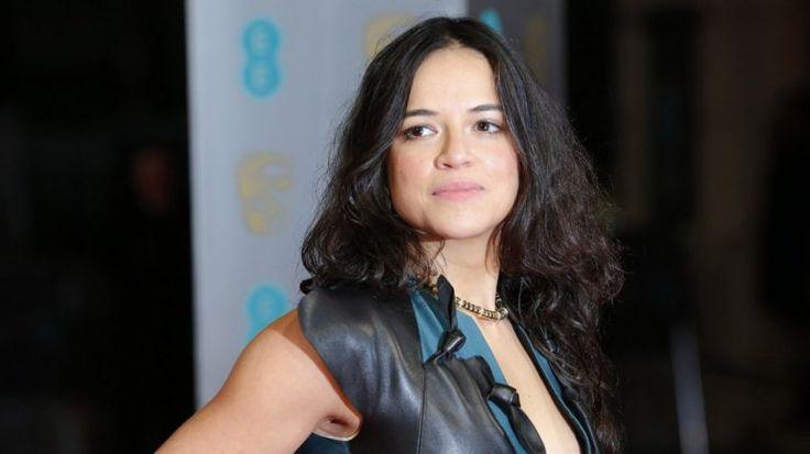 La impactante confesión de Michelle Rodriguez sobre la muerte de Paul Walker
