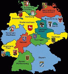 Deutsche-Bundesländer