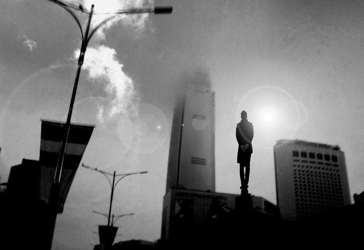 Urban Pilgrimage by Daniel Kwon on 500px