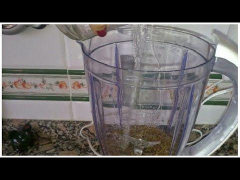 Beneficios de la leche de alpiste y como prepararla en casa- MejorconRemedios.net - YouTube