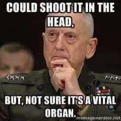 USMC thoughts on Bozo Obama