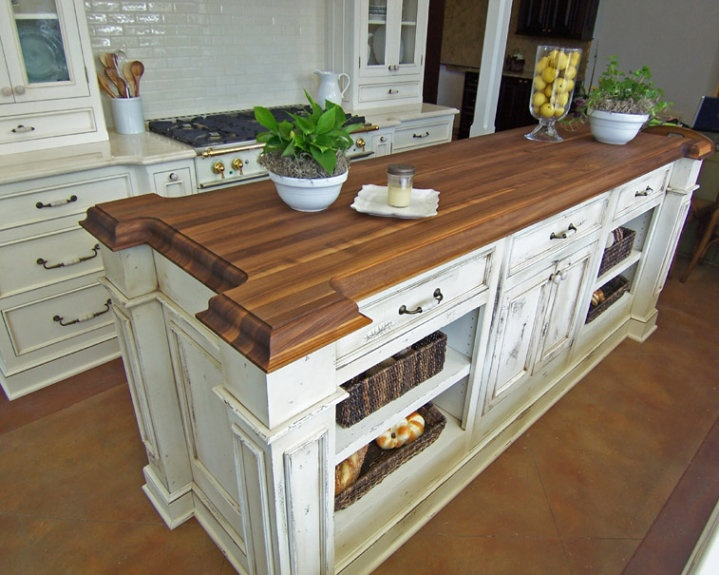 37 Best Wood Countertops With Durata 174 Finish Images On