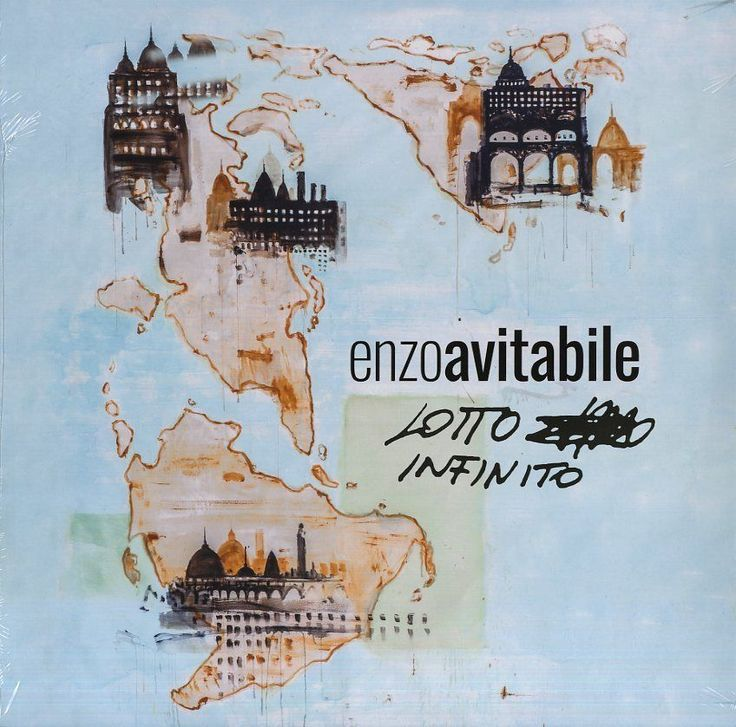 AVITABILE ENZO - LOTTO INFINITO - LP VINILE  Clicca qui per acquistarlo sul nostro store http://ebay.eu/2ep73CG