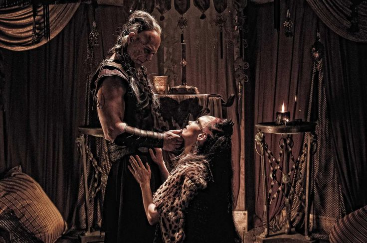 still-of-rose-mcgowan-and-stephen-lang-in-conan-the-barbarian-(2011)-large-picture.jpg (2048×1360)