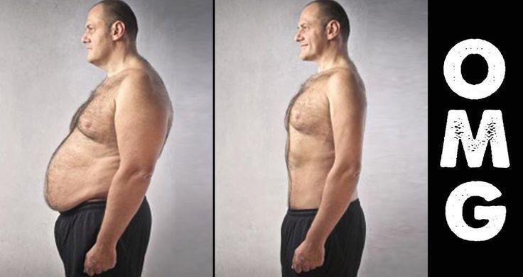 Infusionseigenschaften, um den Bauch zu verlieren