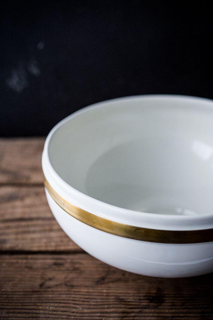 www.midcentury serving bowl   www.BowlandPitcher.com