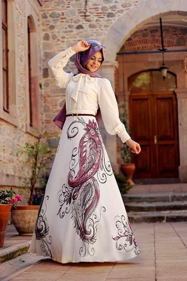 Moda Seyri Tesettür, Elbise, Abiye, Bayan Giyim