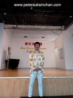 Artist Peter Suk Sin Chan  畫家 陳叔善: THANK YOU FOR ALL MY FRIENDS THAT COME TO…