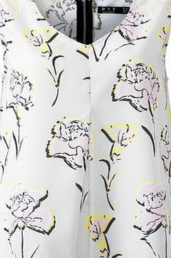 Dorothy Perkins Womens Pit Amsterdam Multicolour printed top- Really feminine top with printed flowers on it, v neck, short sleeves Its perfect fot summer. 100% Polyester. Hand wash max. 30°C - 86°F. http://www.comparestoreprices.co.uk/womens-clothes/dorothy-perkins-womens-pit-amsterdam-multicolour-printed-top-.asp