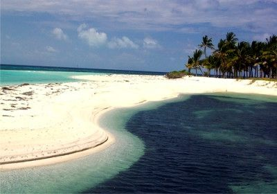 Turis Eropa Mulai Melirik Kepulauan Padaido