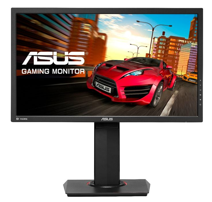 CES 2016: ASUS ROG Showcases Gaming Innovations