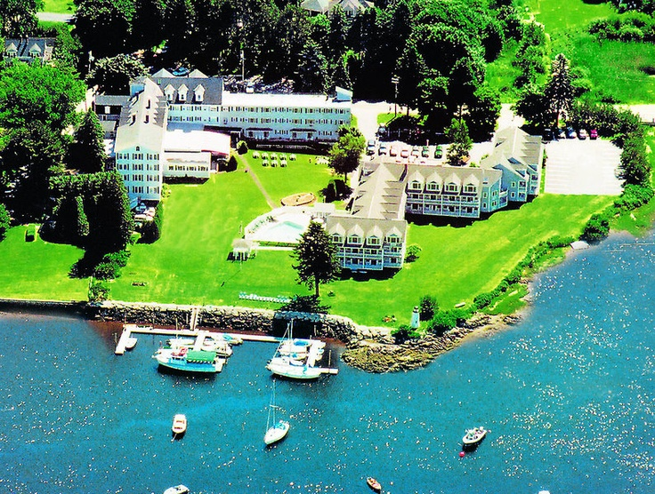 The Nonantum Resort Grace Ormonde Wedding Style Kennebunkport Me Destination Locationswedding Venuesour