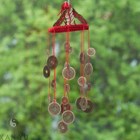 27 best Mobile und Windspiele | Feng Shui images on Pinterest ...